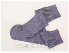 5pairs Bamboo Charcoal Wicking Deodorant Slim Socks For Spring Summer Autumn