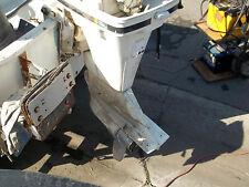Mercury force 85hp motor leg cover F178145-4/817931A6/817931A7