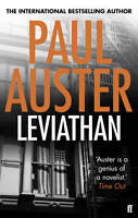 Leviathan by Paul Auster (Paperback, 2011)