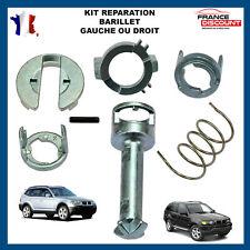 Kit de Réparation Barillet de Porte Avant Gauche ou Droit BMW X3 E83 X5 E53