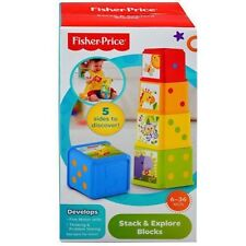 Construction Fisher-Price Little People Toys