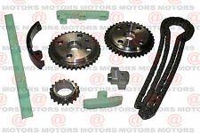 Chevrolet CAVALIER 97 to 02 Malibu 97/99 Engine Timing Chain Kit Alero GRAND AM
