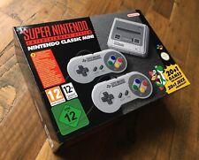 SNES MINI Nintendo Classic Mini Super Nintendo Entertainment System Console NEW