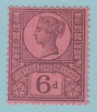 GREAT BRITAIN 119  MINT HINGED OG * NO FAULTS EXTRA FINE !