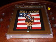 Patton Generale d'acciaio Editoriale Dvd ..... Nuovo