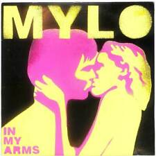"""Mylo - In My Arms - 12"""" Vinyl Record Single"""