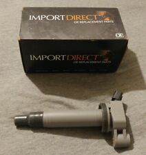 NEW Import Direct Ignition Coils for `00-06 Toyota Camry Highlander - NOT CHINA