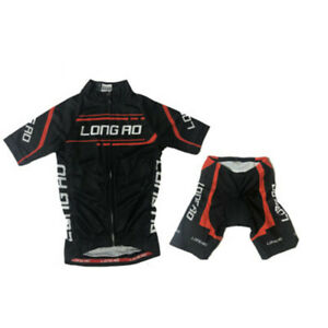 Summer Kids Cycling Set Bike Jersey Shorts suit Children Road Mountain Clothes