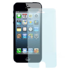 Brand New 5X Clear LCD Screen Protector for Apple iphone5 iphone 5S with Cloth