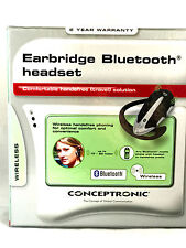 Earbridge Bluetooth headseat Conceptronic