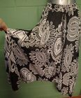 Boho /yoga / Happy / Harem / guru Pants Elastic Waist Size 10-16