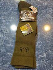 Realtree Elimatick Socks
