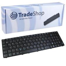 Deutsch QWERTZ Ersatz Tastatur Keyboard für Asus G51J G51V K53 K53U K55N N53S