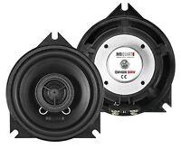 MB-Quart QM100X BMW / 2-Wege System für BMW E / F Typen