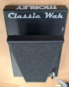 5056 Morley Classic Wah GUITAR PEDAL