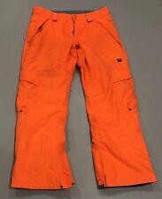 DC Women's SnowboardSki Pants Exotex 10K Large