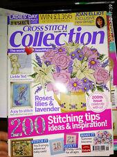 Cross stitch collection, magazine n°200, Joan Elliott