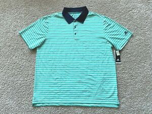 NEW Adidas Ultimate365 golf polo shirt men 2XL