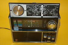 More details for vintage prinzsound r888 - multi band radio - working