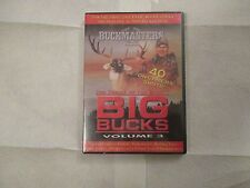 Buckmasters Presents - The Thrill of The Hunt - Big Bucks - Volume 3 - DVD