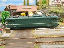 JOUEF Ho # Locomotive BB 25110 # Préparation ptitraindecampagne # voir fiche tec