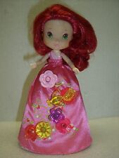 Strawberry Shortcake Doll w/lights, sound Represented by HASBRO Europe Stockley