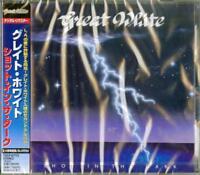 GREAT WHITE-SHOT IN THE DARK-JAPAN CD D63
