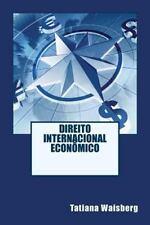 Direito Internacional Economico : Resumos, Textos e Questões de Consursos...