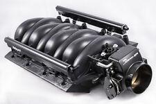LS1 LS6 90mm Intake Manifold w/ Holley Sniper 92mm Throttle Body & Fuel Rails