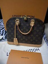 Louis Vuitton - Alma PM Monogram sac à main / Bag