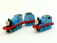 Thomas & Friends Take Along Edward And Tender Plus Thomas Diecast Trains