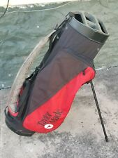 Taylormade Pacesetter Golf Stand Bag w/ rain cover