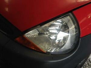 Ford KA TA/TB Left Head Lamp 10/1999-01/2002