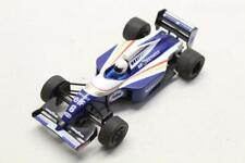 SCALEXTRIC WILLIAMS F1 SLOT CAR 1/32 SCALE No 6 RUNNER W9