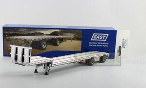 1/50 WB East drop deck Trailer WBR027-1701 Diecast Truck / Question