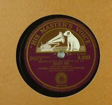 """10"""" Schelllack - Johnny Hodges - Squaty Roo / Things Ain't  - A13"""
