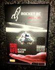 NEW ROCKET RC Levicopter Motion Control UFO RC Flying Saucer Gold Beginner NIB