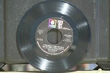 RAY CHARLES 45 RM RECORD