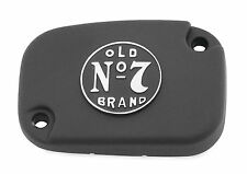 Jack Daniels - 106-263 - Old No.7 Master Cylinder Cover, Black