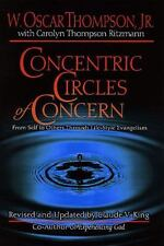 Concentric Circles of Concern: Seven Stages for Making Disciples