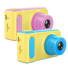 Digital Camera Mini Cute Camcorder Video Child Cam Recorder for Kids Baby