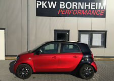 Echtes Chiptuning Smart ForTwo 451 453 1.0 Turbo Softwareoptimierung V Max