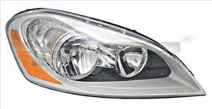TYC Headlight Right For VOLVO Xc60 31395467