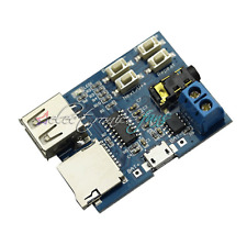 TF/U disk MP3 decoder board MP3 modul MP3 amplifier MP3 Player