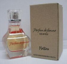 PARFUM DE FEMME BY MONTANA 3.4/3.3 OZ EDP TESTER FOR WOMEN