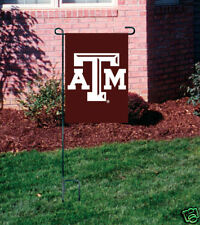NEW Texas A & M A&M Aggies Garden Window FLAG