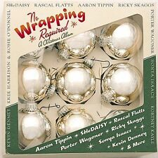 No Wrapping Required: A Christmas Album by Various Artists (CD, Sep-2001, Hollyw