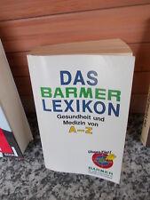 Das Barmer Lexikon, von der Barmer