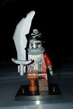 Figuren von Monstres Pirates aus Überraschungseiern von 2008