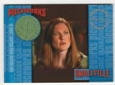 SMALLVILLE - SEASON 5 - ANNETTE O'TOOLE AS MARTHA KENT WARDROBE CARD - PW7